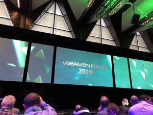 VeeamOn Forum Australia 2019